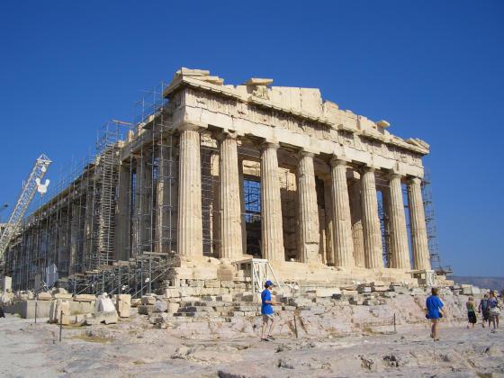 パルテノン神殿の画像 p1_35