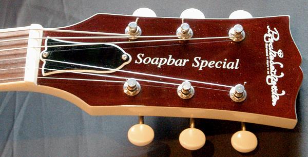 大田さんオーダーの「Soapbar Special #006」が完成です!_e0053731_1811462.jpg