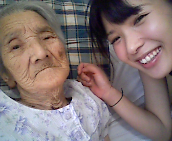 おばあちゃんとこ_e0114246_0104053.jpg