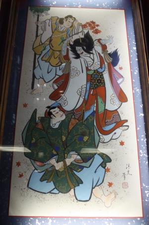 八月納涼大歌舞伎 ー 第3部 ー_c0118352_1412868.jpg
