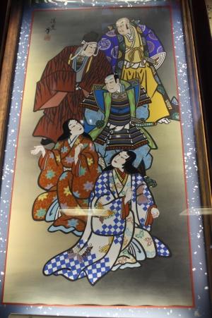 八月納涼大歌舞伎 ー 第3部 ー_c0118352_144052.jpg
