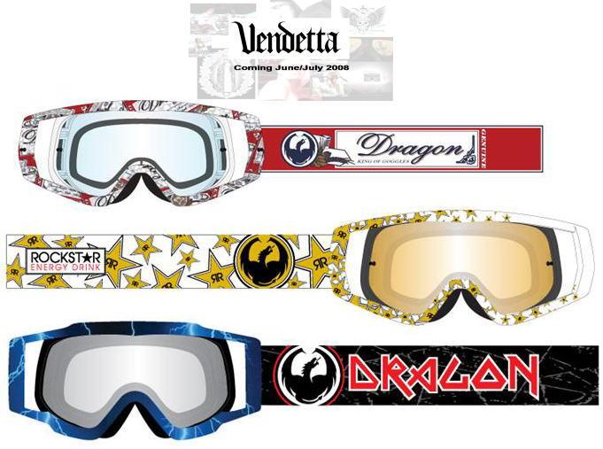 """DRAGON NEW GOGGLE  \""""VENDETTA\""""_f0178858_11132980.jpg"""