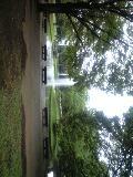 噴水そばで_b0159631_10115769.jpg