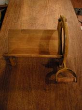 Bread slicer (DENMARK)_c0139773_1937218.jpg