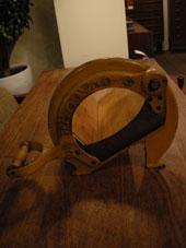 Bread slicer (DENMARK)_c0139773_1937510.jpg