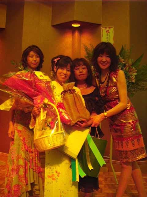 TICA ASIA REAGION AWARD PARTY_e0033609_212314100.jpg