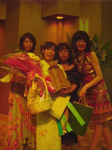 TICA ASIA REAGION AWARD PARTY_e0033609_21232396.jpg
