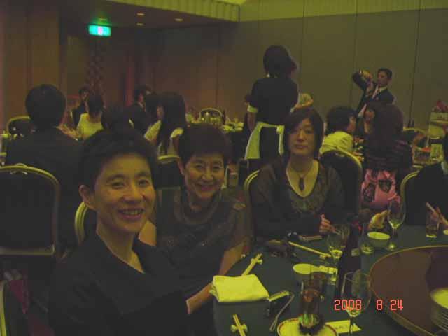 TICA ASIA REAGION AWARD PARTY_e0033609_21233060.jpg