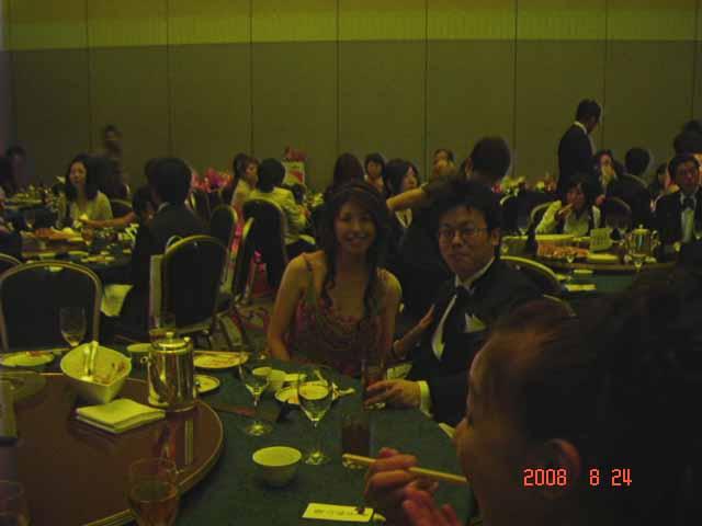 TICA ASIA REAGION AWARD PARTY_e0033609_21241360.jpg