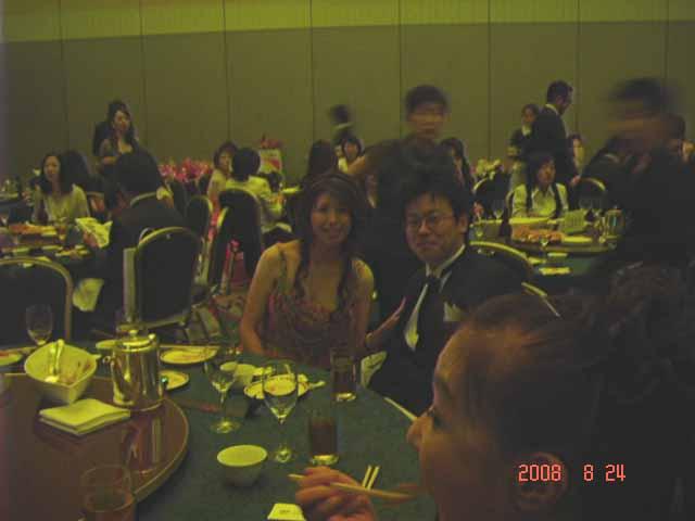 TICA ASIA REAGION AWARD PARTY_e0033609_2124226.jpg