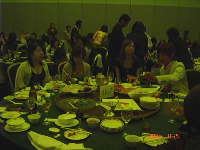 TICA ASIA REAGION AWARD PARTY_e0033609_2124562.jpg