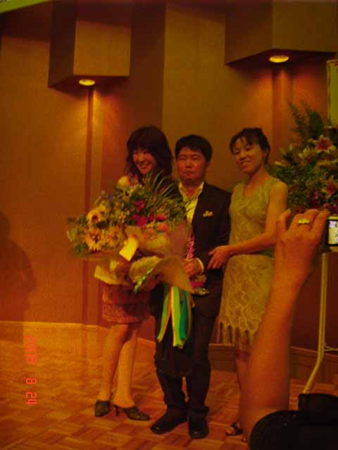 TICA ASIA REAGION AWARD PARTY_e0033609_21254548.jpg