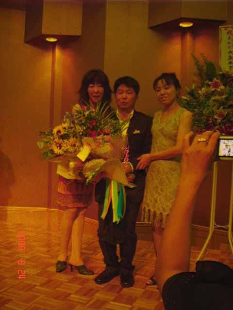 TICA ASIA REAGION AWARD PARTY_e0033609_21255425.jpg