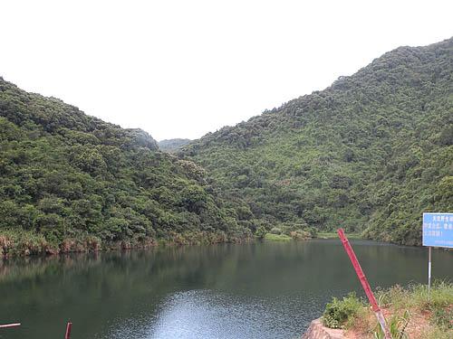 深セン 久しぶりに梧桐山へ_b0075737_23475637.jpg