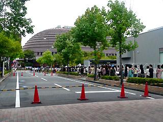 【brace】神戸コレクション1_来たーーーっ!!_c0080367_11573893.jpg