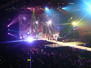 【brace】神戸コレクション2_会場内の様子_c0080367_1310583.jpg