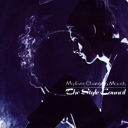 Style Council - My Ever Changing Moods on Vimeo