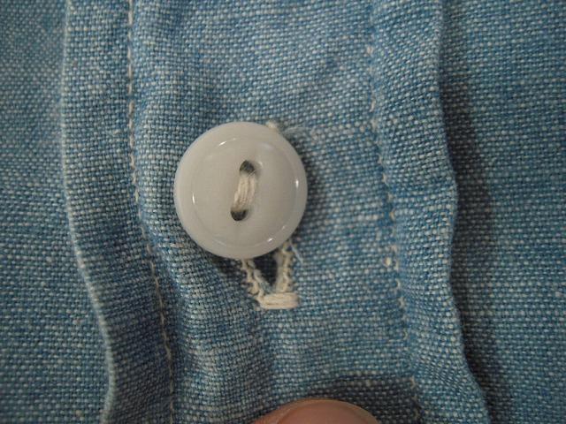 シャンブレーシャツ。_d0121303_12342980.jpg