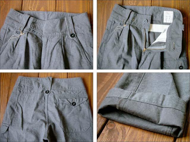 orslow/オアスロウ british cargo trouser _f0051306_13331019.jpg