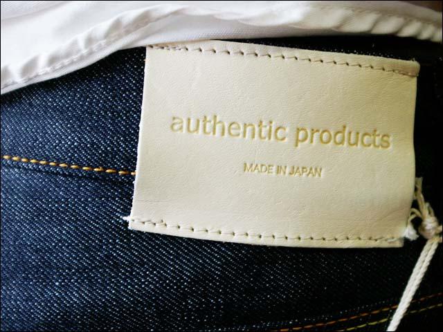 authentic products/オーセンティックプロダクツ ventura_f0051306_19415678.jpg