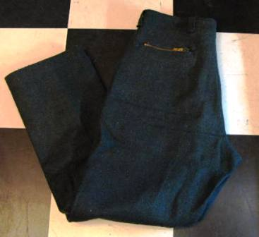 60\'S WOOL PANTS HUNNTING?_c0144020_19545951.jpg