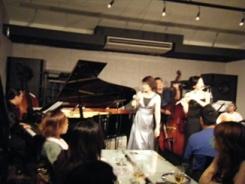 Live at Jazz工房Nishimura♪2008.8.23_c0139321_1311561.jpg