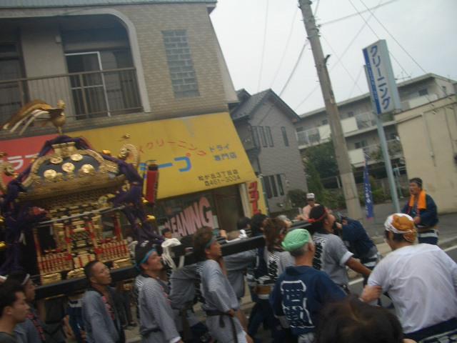 お祭り最終日_f0000928_13174119.jpg