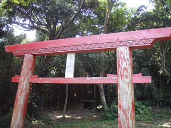 ボゼ神in悪石島 (その1)_e0041337_19255293.jpg