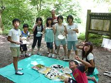 ★キャンプ2日目★^^_c0112844_15113489.jpg