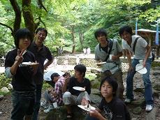 ★キャンプ2日目★^^_c0112844_15114779.jpg