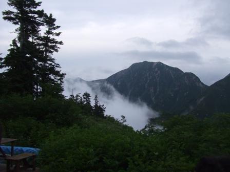 立山~薬師岳縦走ツアー 参加23名_d0007657_8215248.jpg
