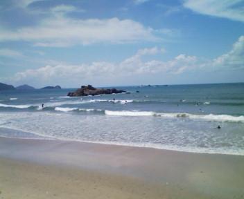 今日の波イン野北_d0076864_13131462.jpg