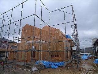 建て方工事_f0059988_11203050.jpg