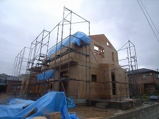 建て方工事_f0059988_1120451.jpg