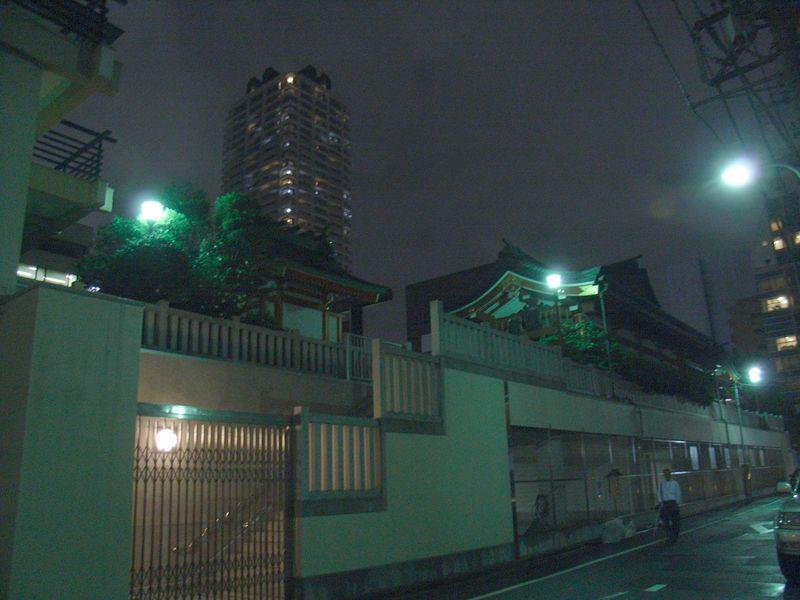 雨の東京へ_c0025115_23315147.jpg