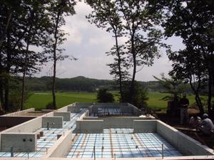田園風景を眺める家_b0038919_837342.jpg