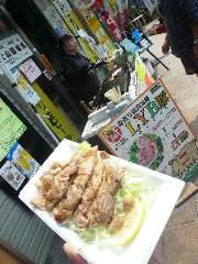 富士宮やきそば、白糸の滝_b0054727_020956.jpg