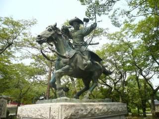 富士宮やきそば、白糸の滝_b0054727_084876.jpg