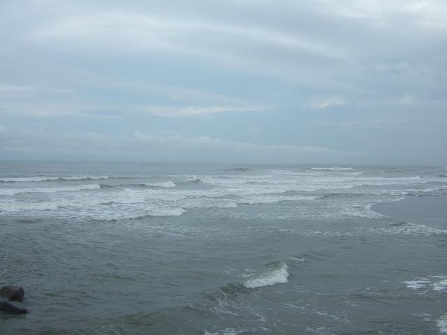 今日の海_c0132732_830191.jpg