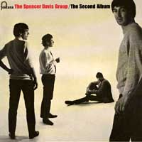 Keep on Running by the Spencer Davis Group_f0147840_2357307.jpg