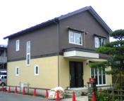 花巻 TKさん邸新築工事_c0049344_16535197.jpg