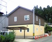 花巻 TKさん邸新築工事_c0049344_1654170.jpg