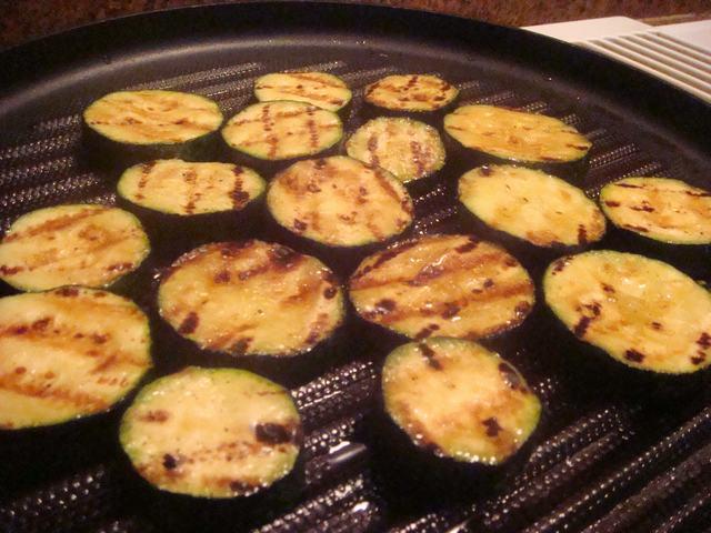 夏野菜で中華晩餐に万歳!_d0100880_201236100.jpg
