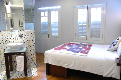 シンガポール、チャイナタウンのお気に入りホテル_b0053082_17343941.jpg
