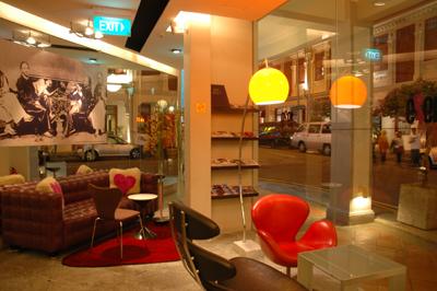 シンガポール、チャイナタウンのお気に入りホテル_b0053082_17352027.jpg