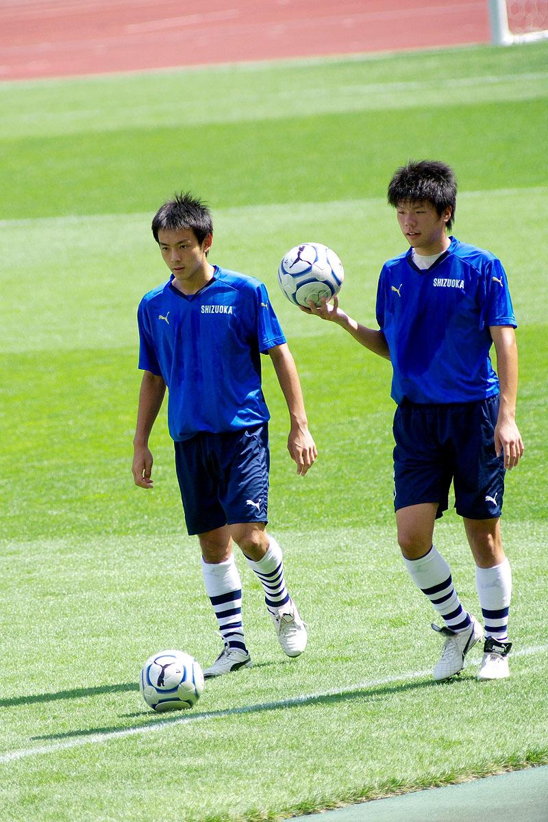 SBSカップ2008 国際ユースサッカー_f0007684_2035185.jpg