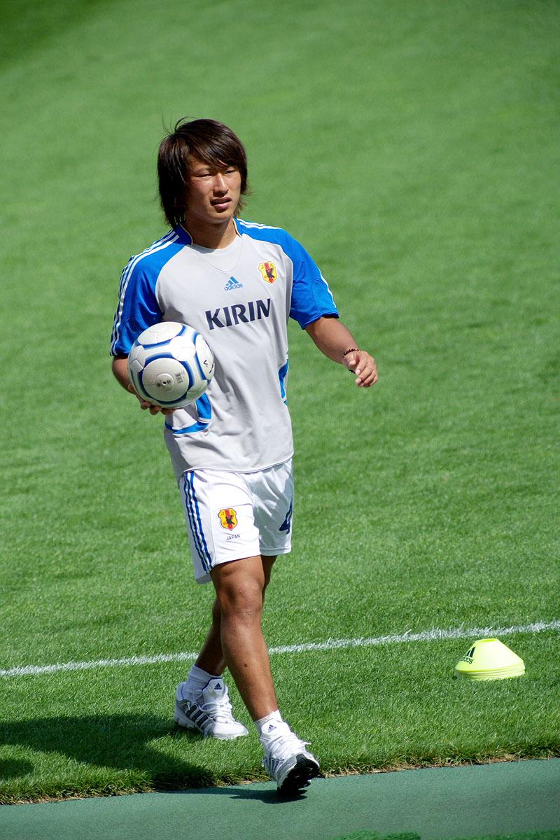 SBSカップ2008 国際ユースサッカー_f0007684_20352244.jpg