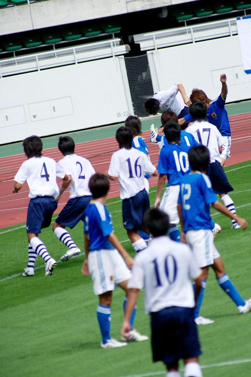 SBSカップ2008 国際ユースサッカー_f0007684_20353150.jpg