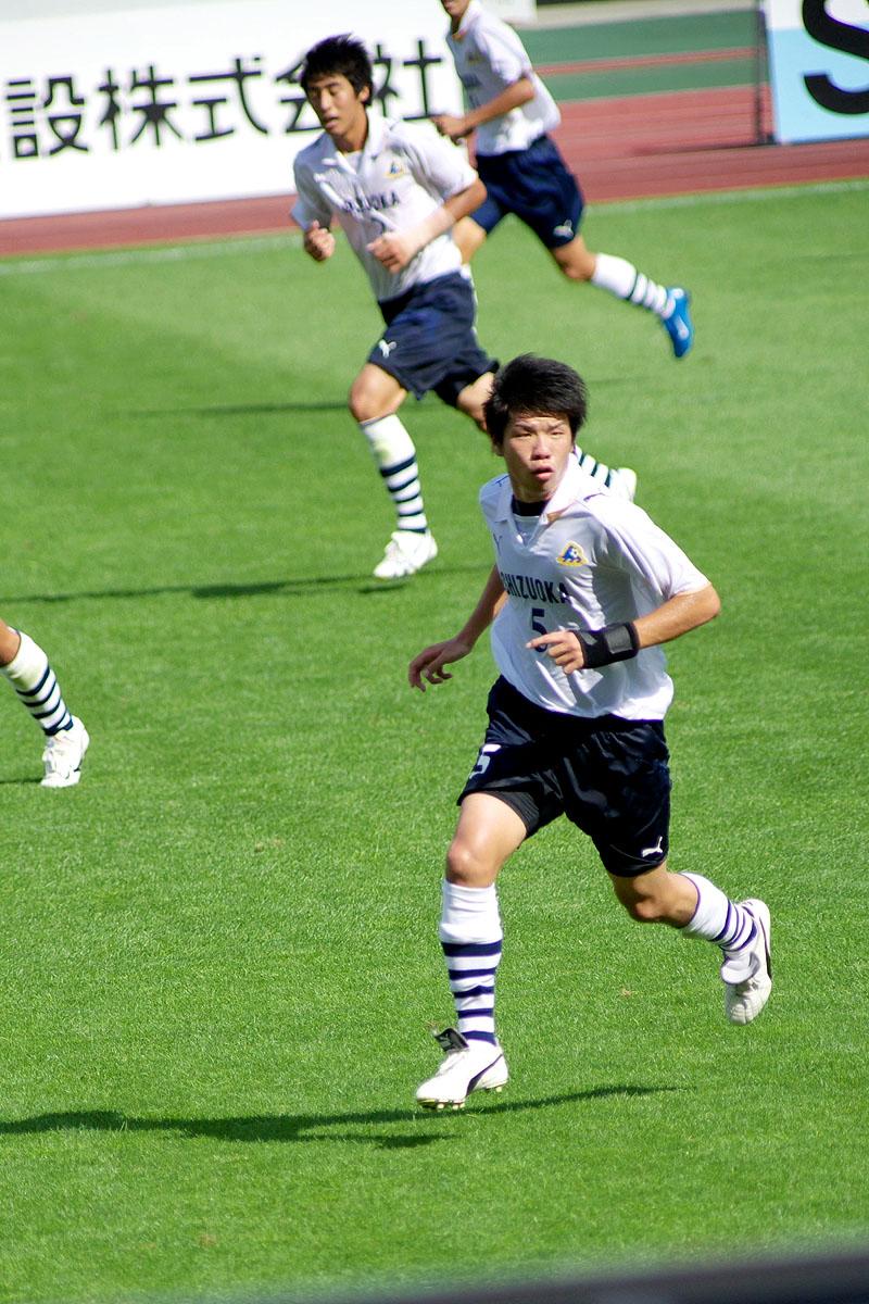 SBSカップ2008 国際ユースサッカー_f0007684_2037670.jpg