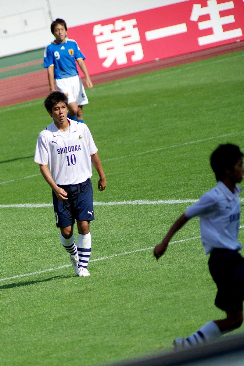 SBSカップ2008 国際ユースサッカー_f0007684_20421913.jpg